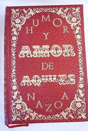 Humor y amor: Nazoa, Aquiles