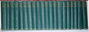 CHARLES DICKENS, THE WORKS, 20 VOLUME SET,: DICKENS, CHARLES