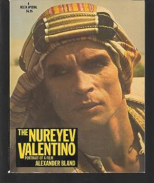 the nureyev valentino portrait of a film: alexander bland (