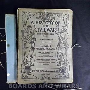 A History of the Civil War (16: Lossing, Benson J.