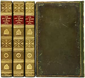 A History of the Life and Voyages: IRVING, Washington (1783-1859)