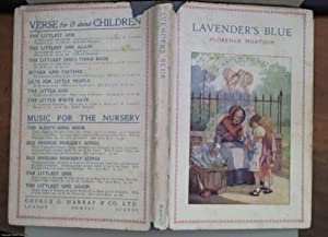 Lavender's Blue: Hoatson, Florence Mary,