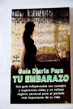 Guía diaria para tu embarazo: Bonime, Karla