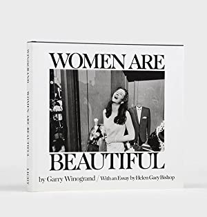 Women are Beautiful. With an essay by: WINOGRAND, Garry.