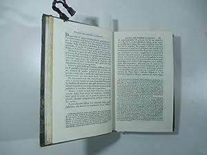 Processo per ottenere il Creosoto. (Stralcio da: Nuovo giornale de' letterati. N. 79. 1835): ...