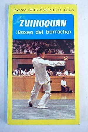 Imagen del vendedor de Zuijiuquan, boxeo del borracho a la venta por Alcaná Libros