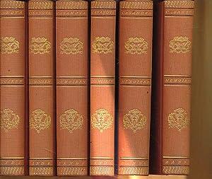 Memoiren. 6 Bände. Deutsch von L. von Alvensleben. Aufs neue durchgesehen von Valerian Tornius.: ...