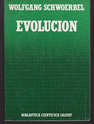 EVOLUCION: WOLFGANG SCHWOERBEL