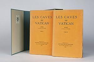 Les Caves du Vatican. Sotie, par l?auteur: GIDE (André)