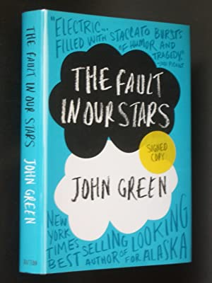 The Fault In Our Stars: Green, John
