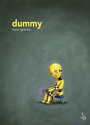 Dummy: Granero, Nono