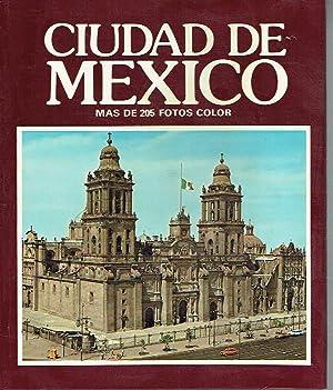 Ciudad de México.: Mauricio Wiesenthal.