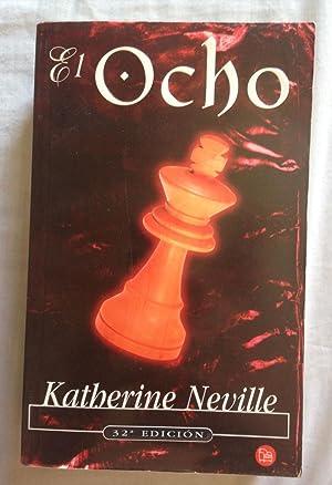 EL OCHO: NEVILLE, Katherine