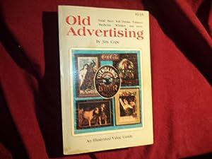 Old Advertising, Food, Beer, Soft Drinks, Tobasco,: Cope, Jim.