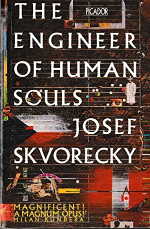 Seller image for THE ENGINEER OF HUMAN SOULS for sale by Mr.G.D.Price
