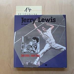 Jerry Lewis - sein Leben, seine Filme Trescher-Reihe Kultur: Stawecki, Klaus: