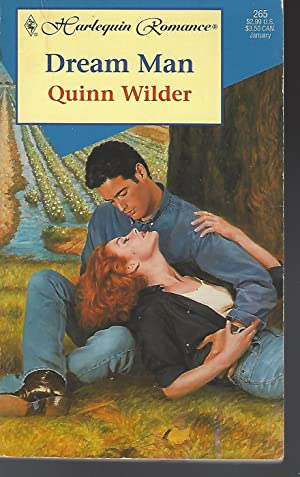 Dream Man: Wilder, Quinn