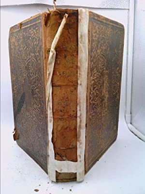 The Cottage Bible, and Family Expositor: containing: Thomas Williams