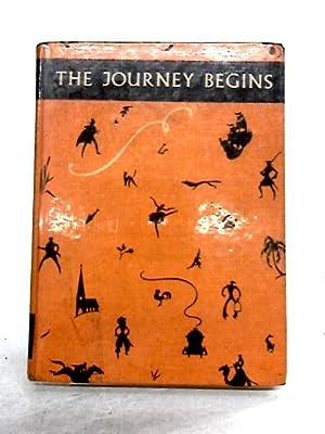 The Journey Begins: Ernest Walter Parker