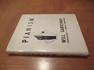 Pianism (Limited Signed Edition, Additionally Inscribed By Garroway)