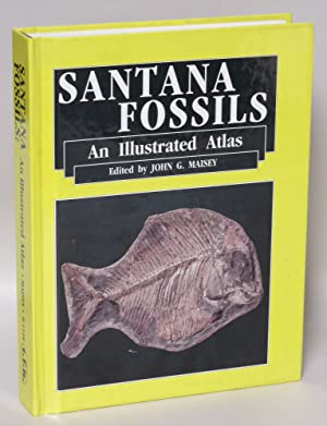 Santana Fossils: An Illustrated Atlas