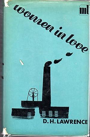 Women in Love: Lawrence, D.H.(David Herbert