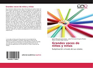 Grandes voces de niños y niñas: Diana Marcela Quiroz Ruiz