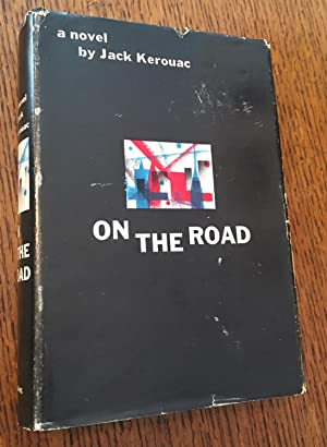 ON THE ROAD.: KEROUAC. JACK.