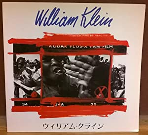 William Klein: William Klein