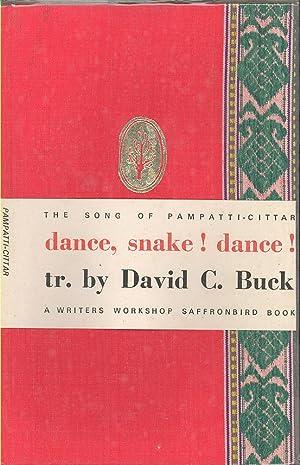 Seller image for Dance, Snake! Dance! for sale by PERIPLUS LINE LLC