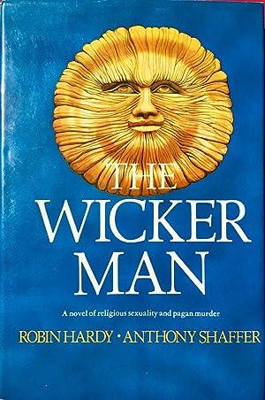 The WICKER MAN: HARDY, ROBIN :