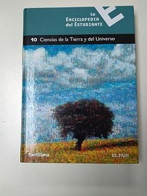 La enciclopedia del estudiante. 10 Ciencias de