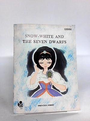 Snow White and the Seven Dwarfs (Princess: Grimm