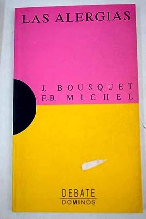 Las alergias: Bousquet, Jean