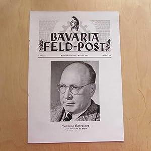 Bavaria Feld-Post (5. Jahrgang, Heft Nr. 5/6): Fellheimer, M. J. und Bavaria Filmkunst GmbH: