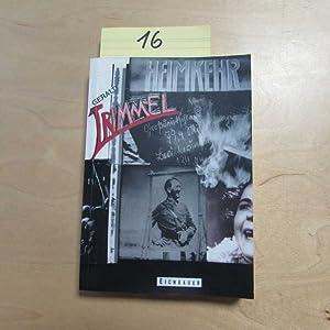 Heimkehr - Strategien eines nationalsozialistischen Films: Trimmel, Gerhard: