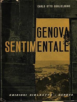 Genova sentimentale: Gugliemino, Carlo Otto