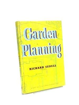 Garden Planning: Richard Sudell