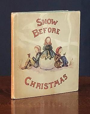 Snow Before Christmas: Tasha Tudor