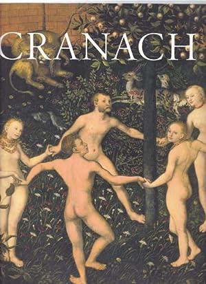 Cranach der Ältere. Frankfurt a.M, Städel Museum: Cranach, Lucas -