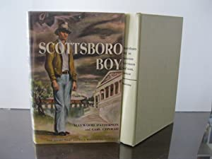 SCOTTSBORO BOY: PATTERSON, HAYWOOD &