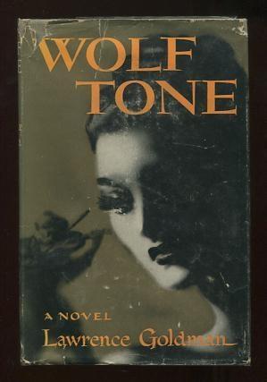 Wolf Tone: Goldman, Lawrence