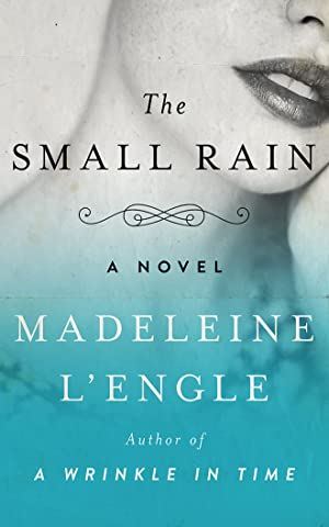 Small Rain, The (Compact Disc): L'Engle, Madeleine