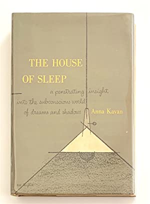 The House of Sleep [first edition, in dust jacket]