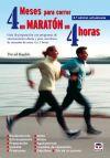 Imagen del vendedor de 4 meses para correr un maratón en 4 horas a la venta por AG Library