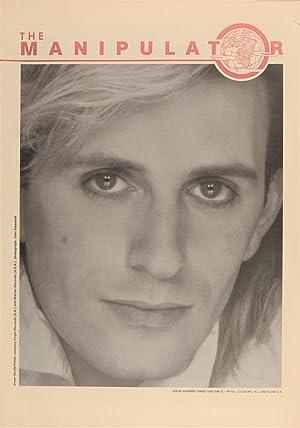 Bild des Verkäufers für The Manipulator. Nr. 3, 1985. zum Verkauf von Querschnitt Antiquariat