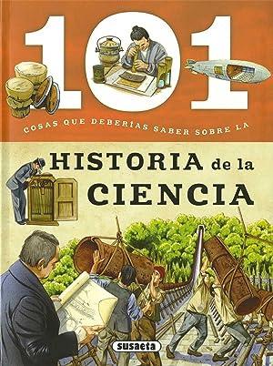 Historia de la ciencia: Vv.Aa.