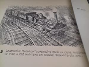 locomotives de france: rene broyard