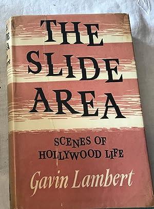 The Slide Area: Gavin Lambert