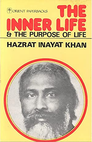 Seller image for INNER LIFE & THE PURPOSE OF LIFE (2 books in one) for sale by PERIPLUS LINE LLC